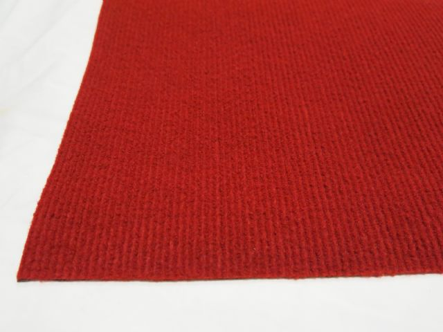 VIP CROWD CONTROL 4' x 10' RED CARPET & EVENT RUGS