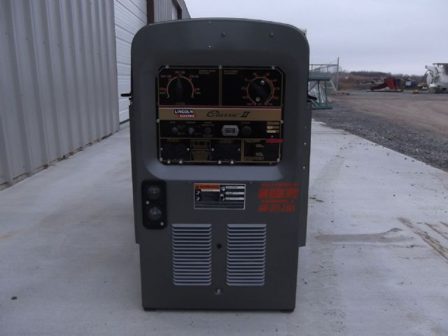 lincoln sale for item ranger generator image welder auction plus
