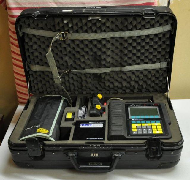 Spectrum Technologies Longbow C50 100 Uv Laser Los Angeles