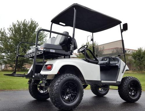 2014 EZGO TXT LED Gas Golf Cart [Free Ship] rerd PIERRE SOUTH DAKOTA Clified Ads For Golf Carts on