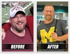 Get Fit For The New Year- Changing People's Lives!