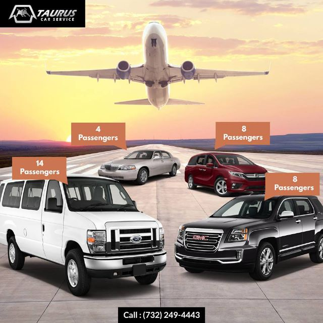 Airport Taxi Limo Service (732-249-4443) in NJ