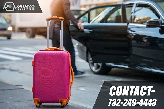 Taxi Service Somerville (732-249-4443)