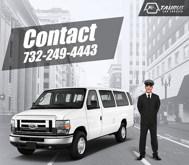 Newark Airport Taxi Limo Service (732-249-4443)