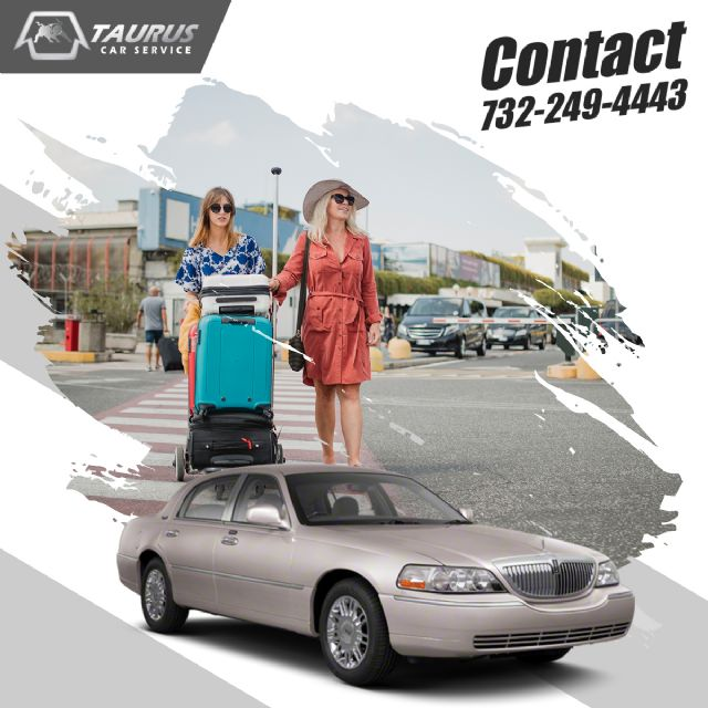 Taxi & Limo Service (732-249-4443)