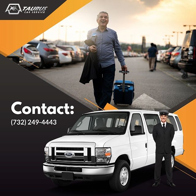Taxi and Limo Service Middlesex County, NJ