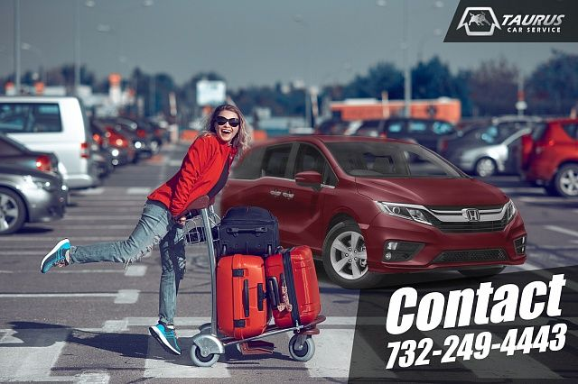 Car Rental Somerville (732-249-4443)