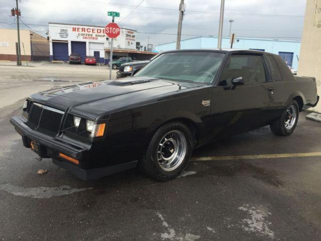 1986 Buick Enclave