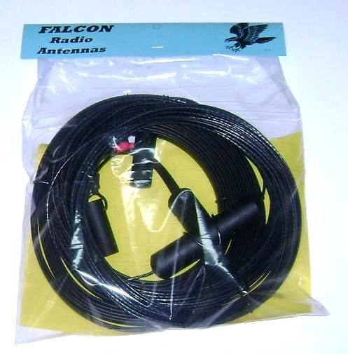 Falcon Products G5RV 160-6 Meter Ham Radio Antenna