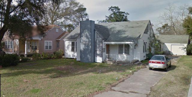 4 Bedroom Single-Family Home in Port Arthur, TX