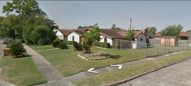Single-Family Home in Houston for Rent!