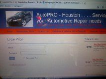 AutoPRO-Houston in Katy TX