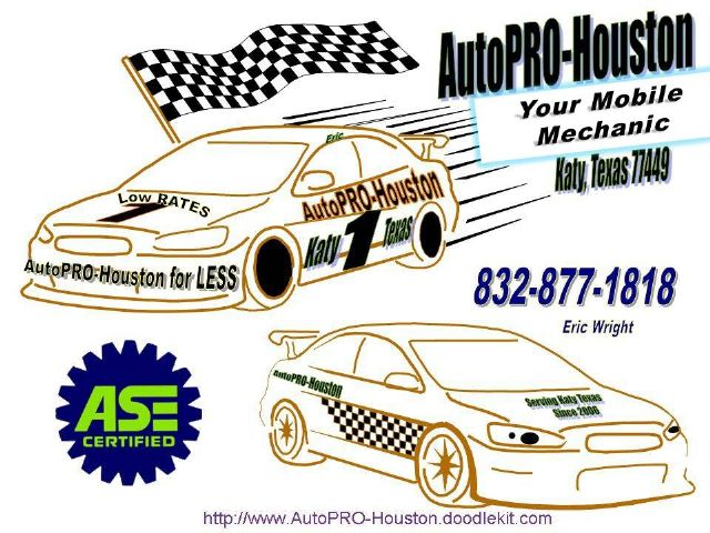 AutoPRO-Houston Repair and Transmission