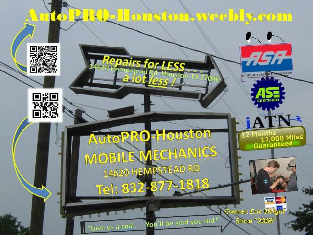 Mobile Vehicle Repairs 4 LESS