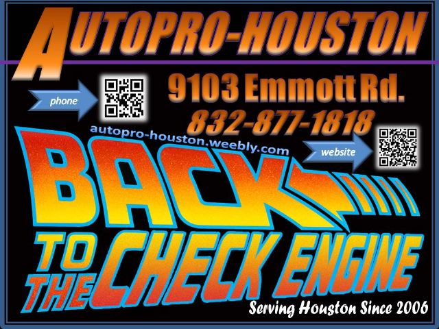 Harris County Houston TX Auto Repair