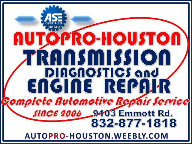 Auto Air Conditioning Transmssion Engine Brakes