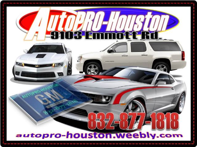 A/C Repairs @ AutoPRO-Houston for LESS