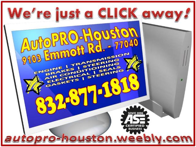 CityWide Auto Repairs | 4 LESS@AutoPRO-Houston