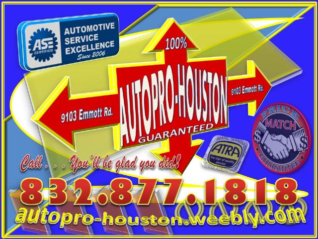 CityWide Automotive Services from AutoPRO-Houston