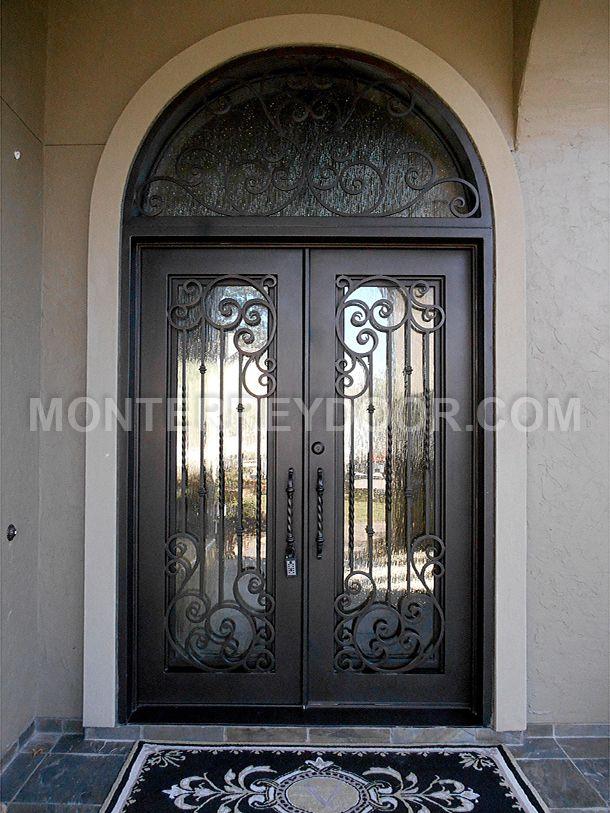 Monterrey Door & Backyard Iron Doors HOUSTON TEXAS Household For Sale Classified ...
