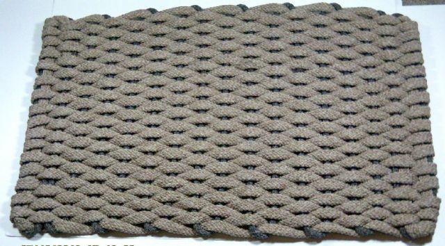 Rockport Rope Doormats Elegant hand woven  $40