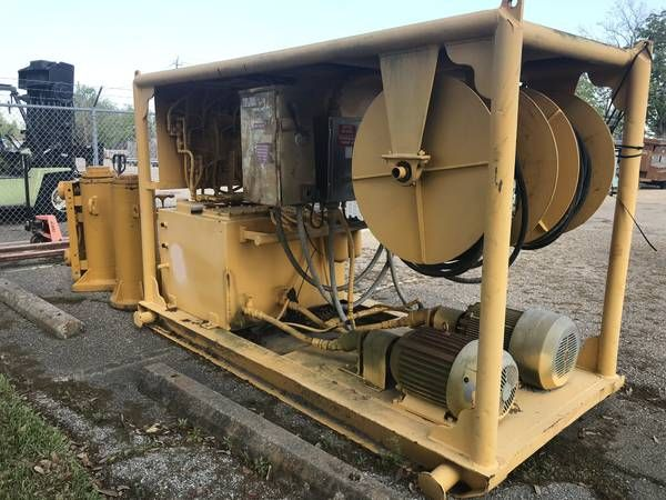 We have lots of Industrial Surplus for Sale HOUSTON TEXAS Tools For ...