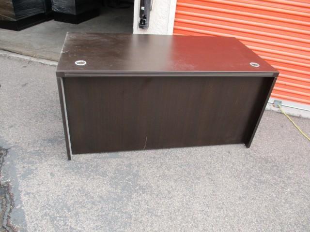 "60"" Laminate Desk RTR# 6101684-15"
