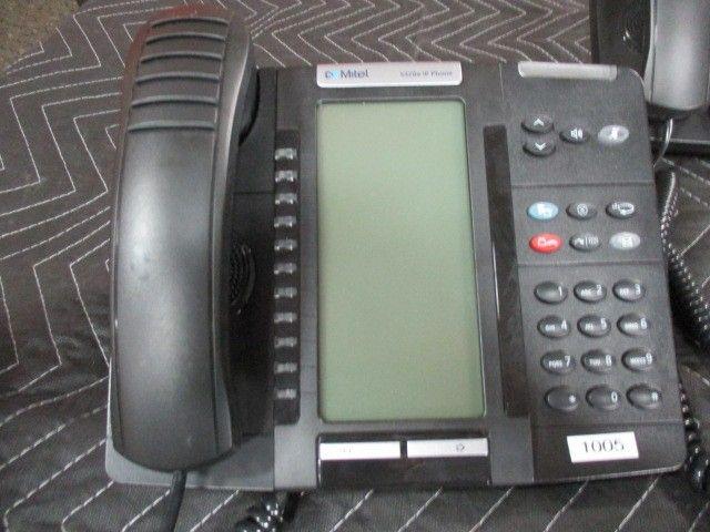 Lot of Mitel Phones RTR#8082200-01