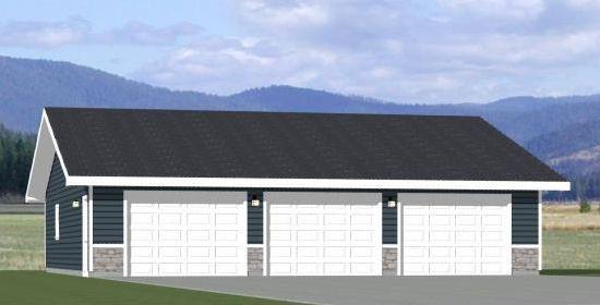 12x12 tiny house 282 sqft pdf floor plan rogers for 32x40 garage plans