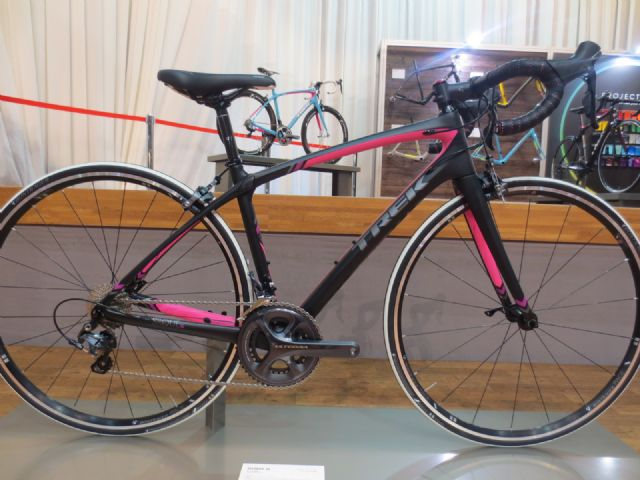 2015 Trek silque sl Bike