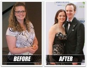 Lose Weight Feel Great- Changing People's Lives!