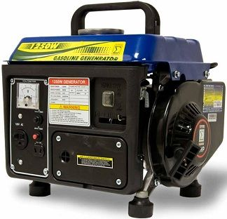 High Quality 1250 Watt Portable Generator