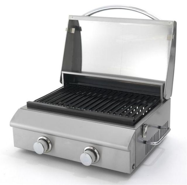 Fushion Infrared Propane Gas Grill