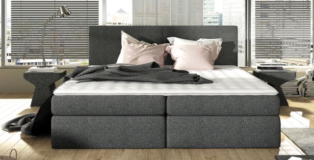 New Reta Modern Bed With Mattress Decatur Illinois Furniture For Sale Classified Ads