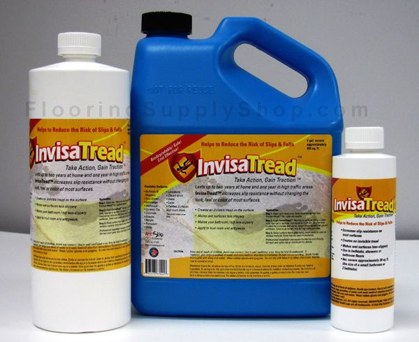 InvisaTread Anti-Slip Solution Indoor