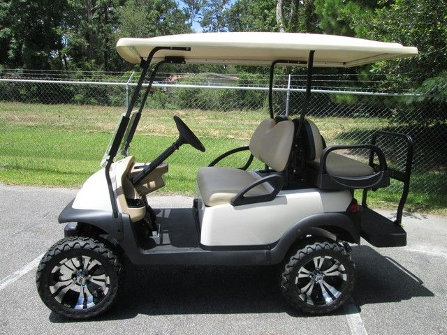 2015 Precedent White Club Car Golf Cart* memp MEMPHIS TENNESSEE Golf on