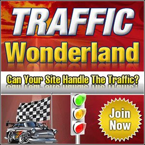 FREE Viral List Builder &amp; Traffic Getting Software