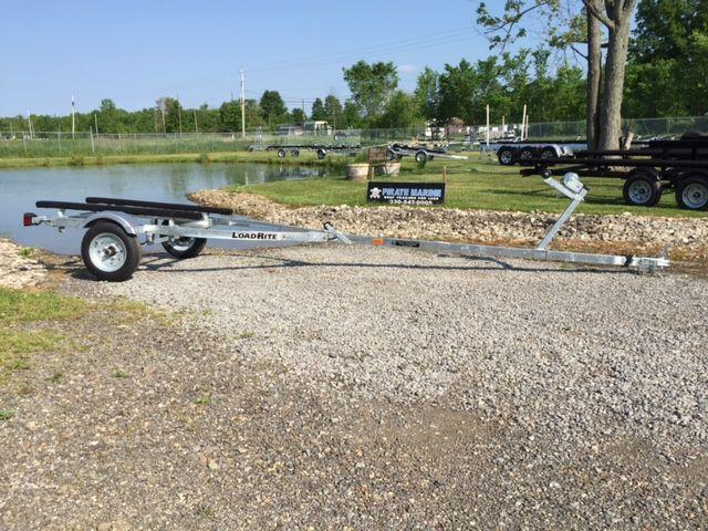 Load Rite 16F1200W Boat Trailer