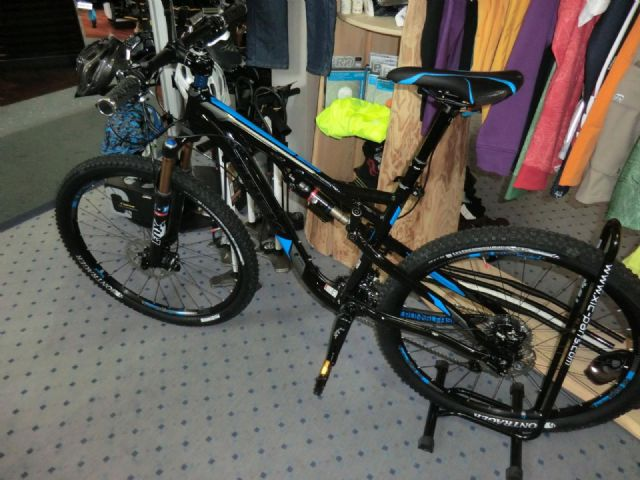 2013 Trek Rumblefish Pro On Sale