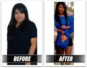 WEIGHT LOSS PROGRAM-Get Fit For The New Year!
