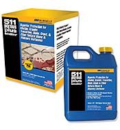 511 Porous Plus Penetrating Sealer Quart