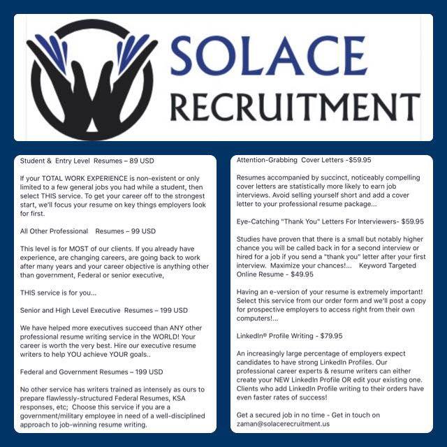 Professional Resume -NYC MANHATTAN NEW YORK Recruitment Jobs ...