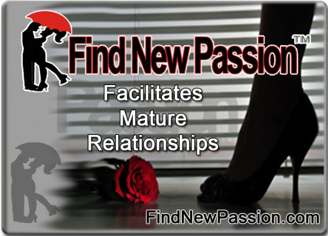 MarriedButNotDead? Join FindNewPassion.com 