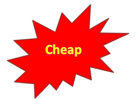 The Cheapest Prices for Books, Movies-DVDs, Music