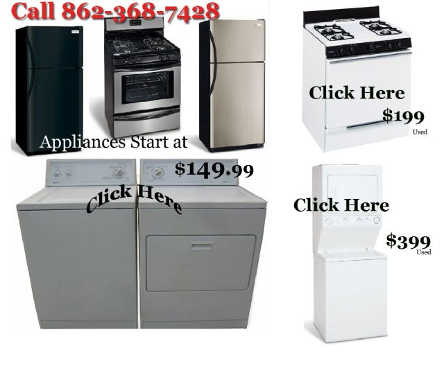 STACKABLE WASHER AND DRYER FREE WARRANTY