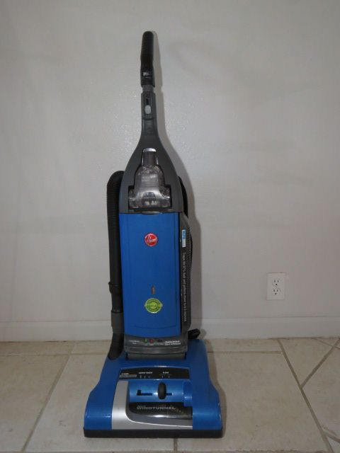 Hoover Windtunnel Vacuum Cleaner