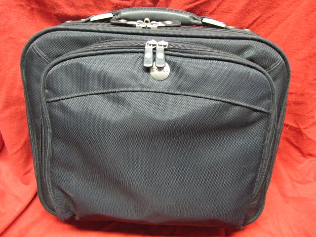 Dell Nylon Notebook bag for 14.1""