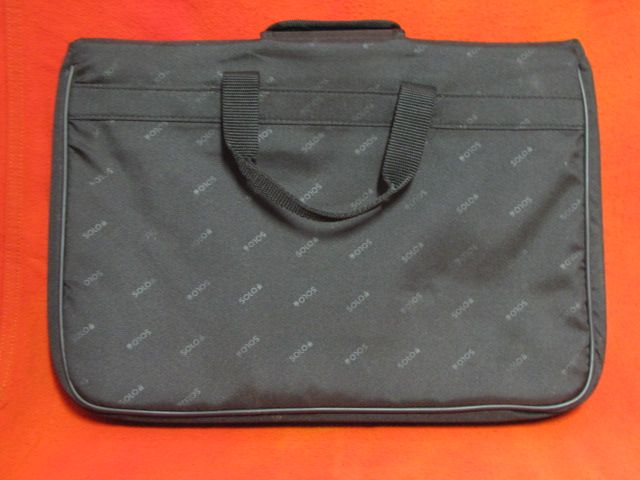 Solo brand computer bag for 14.1&quot;