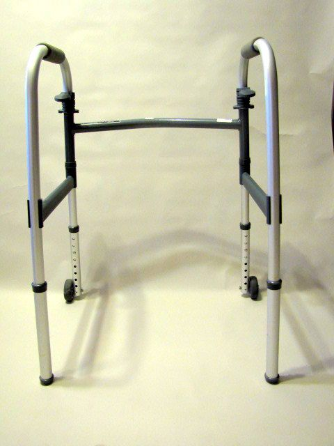 Walker, junior size, by Invacare