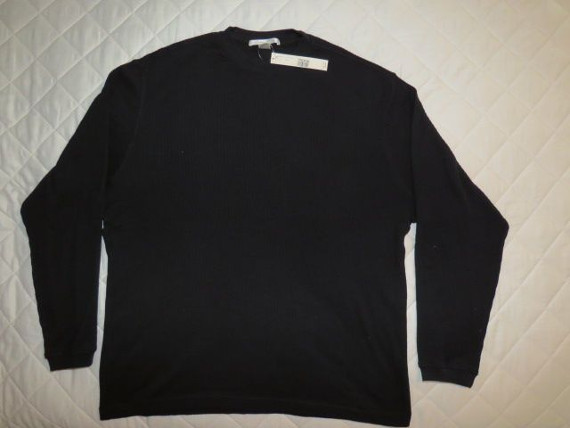 Man's 2XL new long sleeve shirt